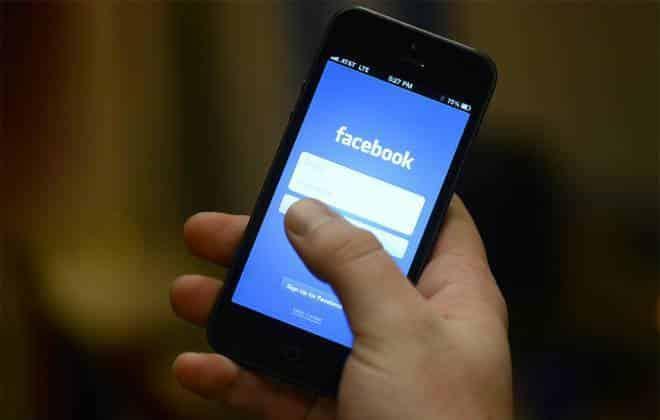 Facebook quer incluir notícias em seu aplicativo