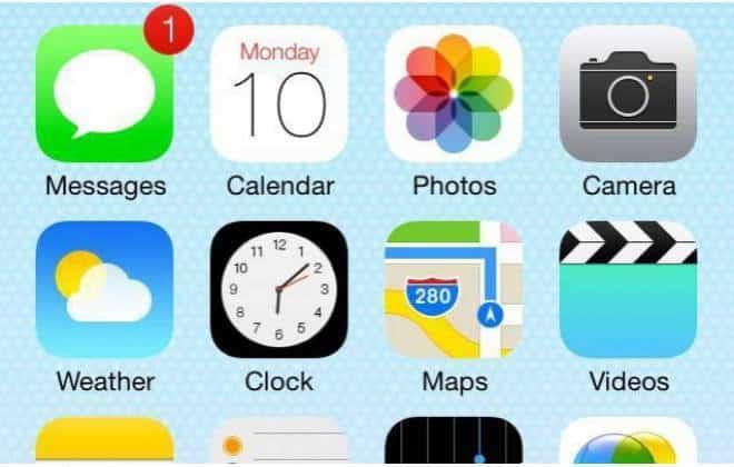 8 recursos interessantes que estão escondidos no iOS 7