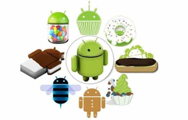 Primeiro celular com Android completa cinco anos. Relembre a história