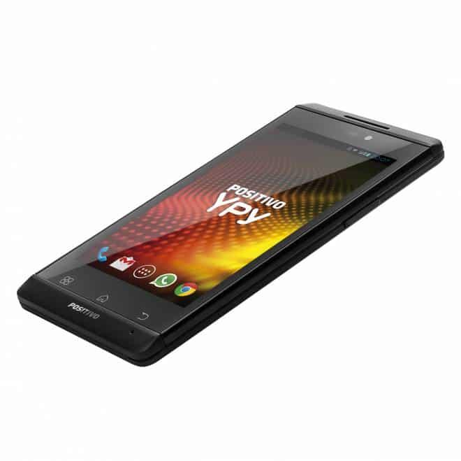 Positivo Anuncia Tablets Smartphones Pcs E Notebooks
