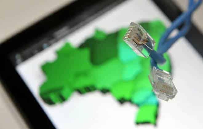 Internet brasileira fica mais rápida, mas ainda é a 80ª na média global