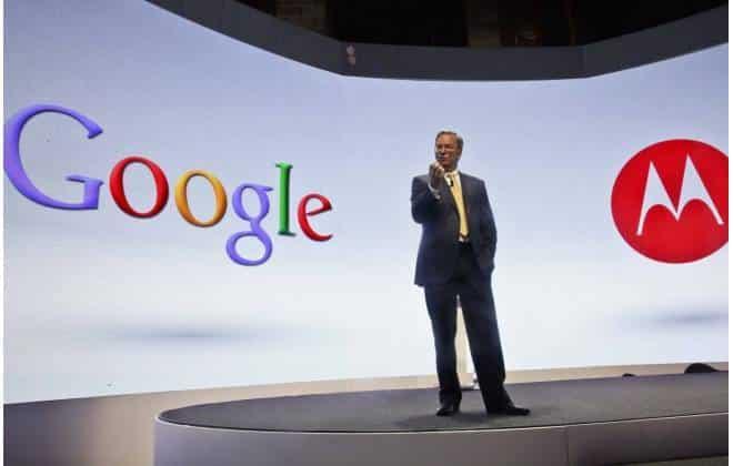 Presente de despedida: Motorola dá prejuízo de US$ 200 mi ao Google