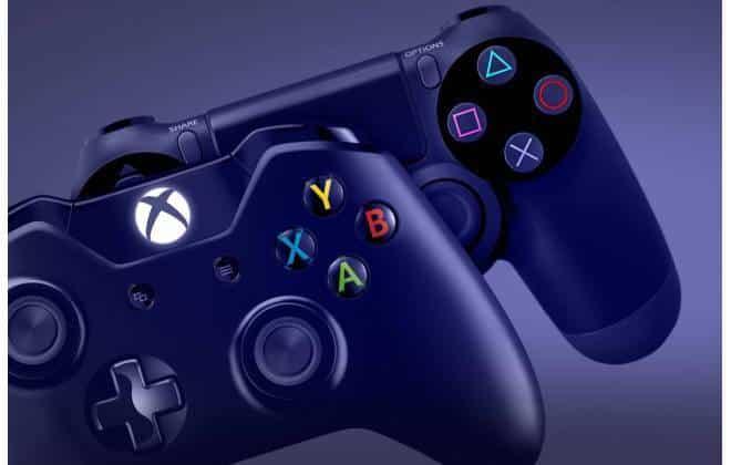 PS4 sai na frente do Xbox One em preferência do público, revela pesquisa
