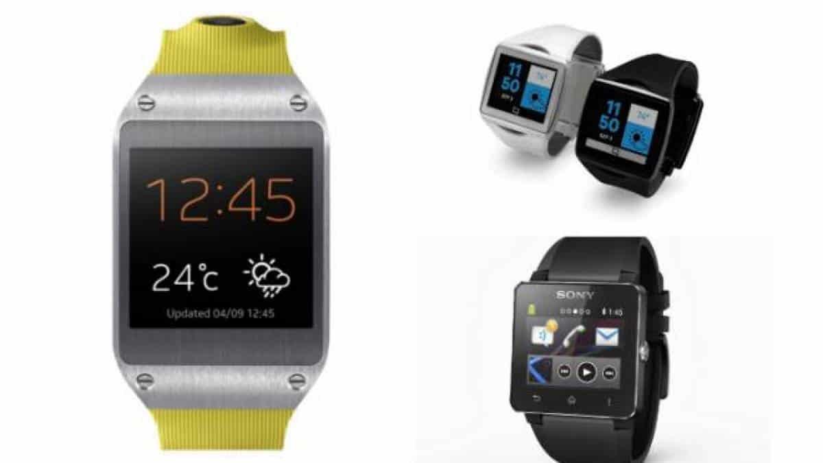 8f1c3d3ec61 Conheça os 3 relógios inteligentes lançados hoje
