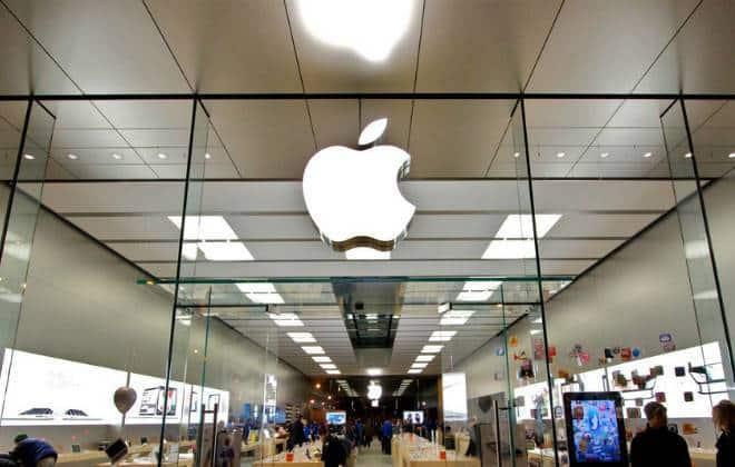 Apple eleva seus preços no Brasil