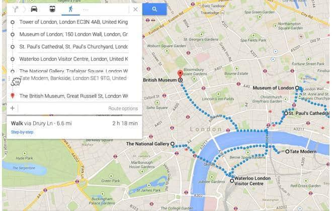 Novo Google Maps ganha recurso de incorporação de mapas