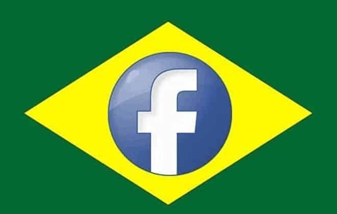 Facebook e YouTube somam 91% dos acessos a redes sociais no Brasil