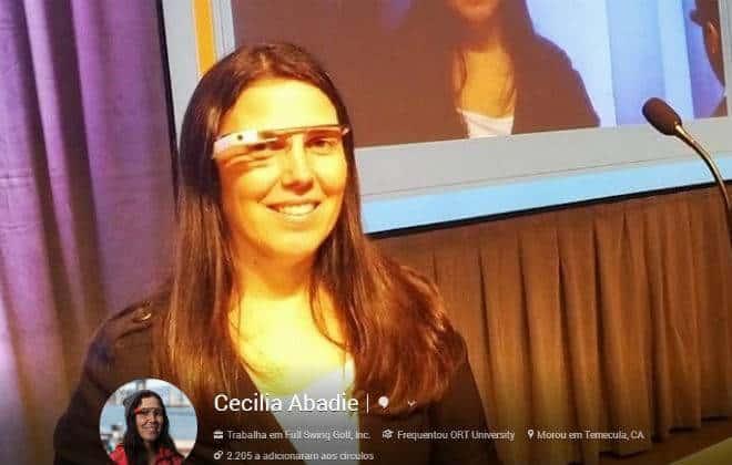 Mulher leva multa por usar Google Glass ao volante