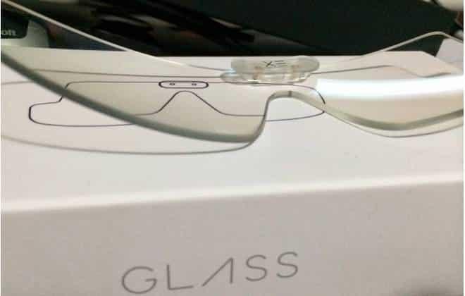 Lentes de grau para o Google Glass devem ser lançadas no começo de 2014