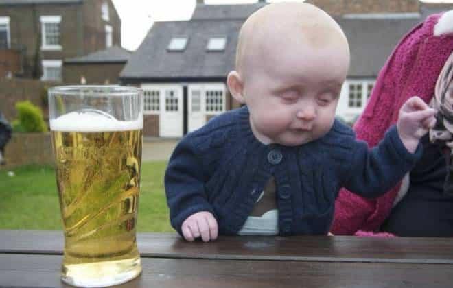 Álcool sem ressaca? Cientista afirma que isso é possível