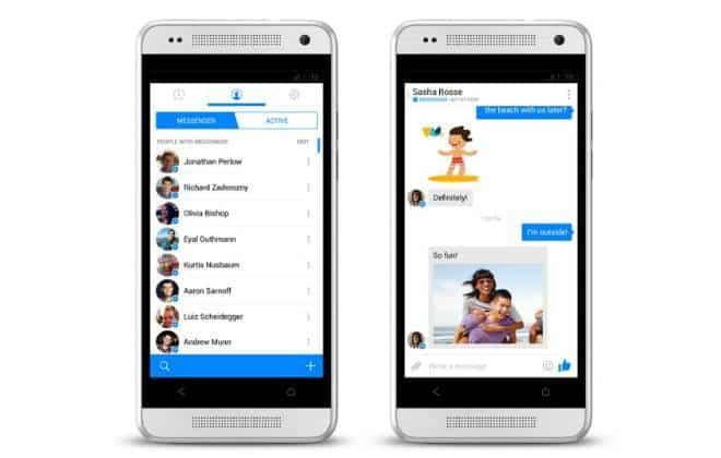 Confira 10 termos de uso assustadores do Facebook Messenger