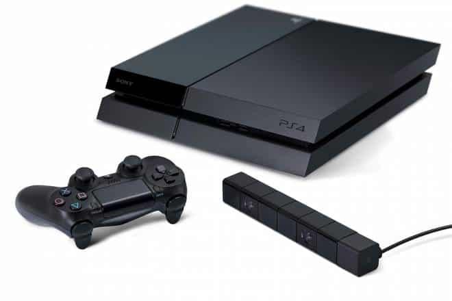 Primeiras unidades do PS4 já apresentam defeitos