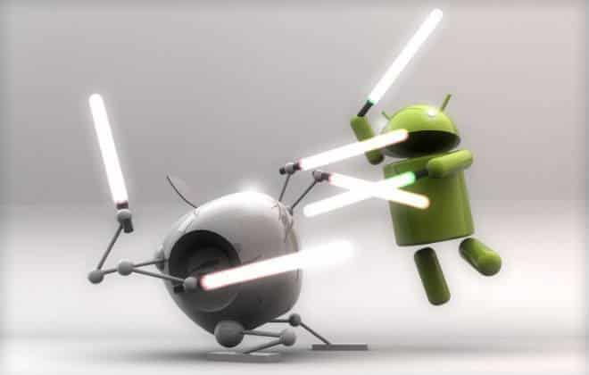 Google passa a permitir que usuários de Android e iOS joguem juntos