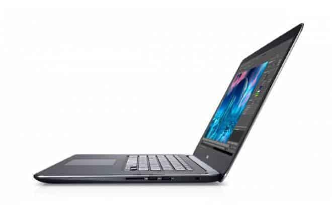 Dell lança notebook Precision M3800 no Brasil por até R$ 11,6 mil