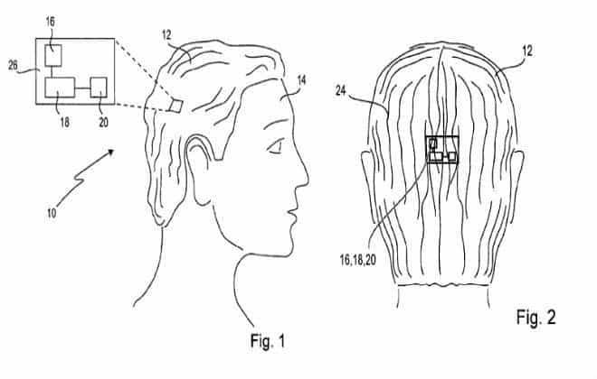 Sony cogita produzir peruca inteligente; entenda como funciona