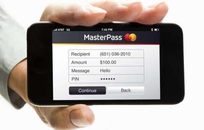 Mastercard lança carteira digital no Brasil