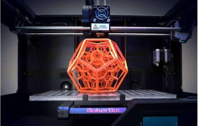5 coisas que você talvez não saiba sobre impressão 3D