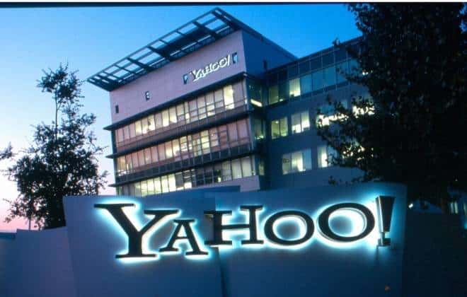 Como o Yahoo perdeu quase 100% de seu valor de mercado em 16 anos