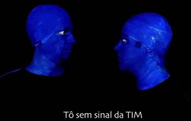 Paródia sobre sinal da Tim foi o vídeo mais visto do ano no YouTube