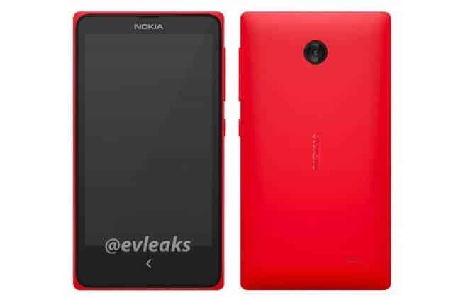 Vazam especificações do celular da Nokia com Android