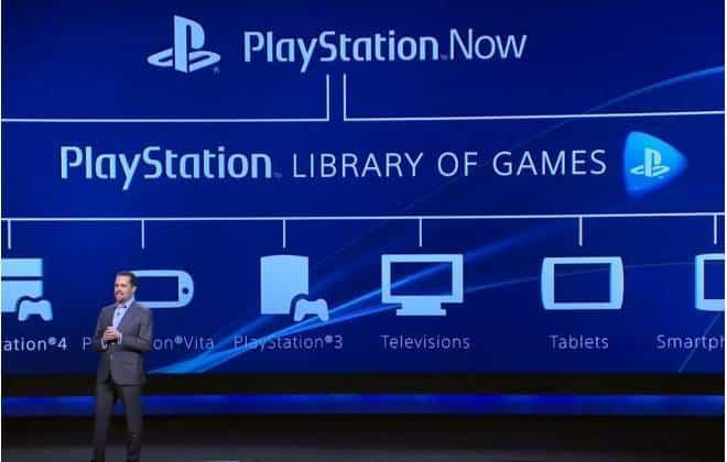 Playstation Now: um movimento importante e perigoso para a Sony