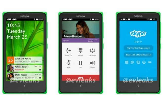 Android da Nokia deve ser apresentado no fim de fevereiro