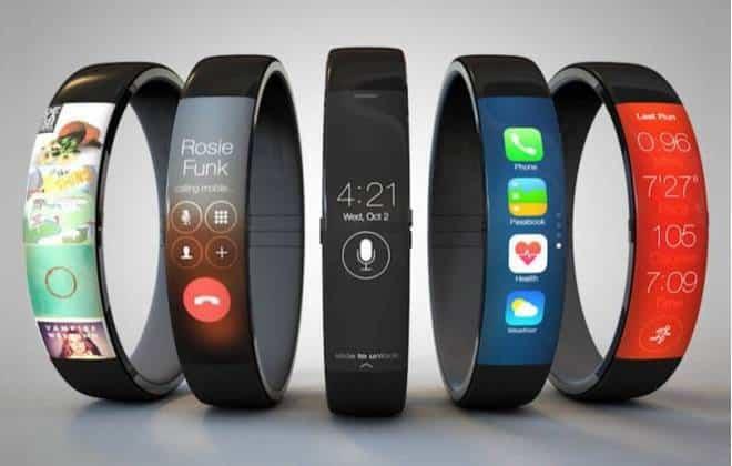 Relógio da Apple virá com mais de 10 sensores, diz fonte