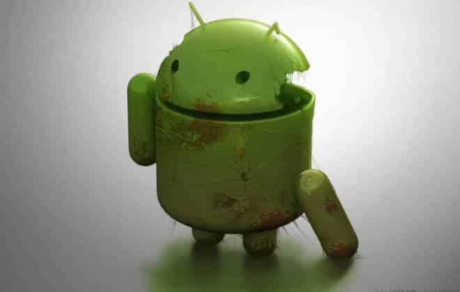 Jogos infectados no Google Play afetaram usuários de Android