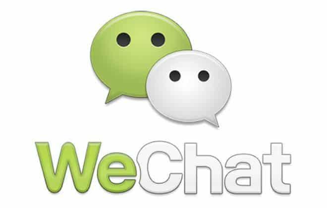 WeChat finalmente lança versão para Windows