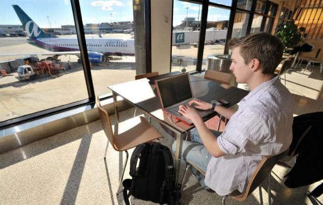 Canadá usou Wi-Fi de aeroporto para espionar as pessoas