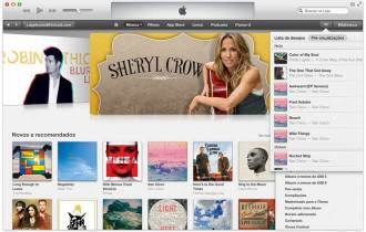 Como converter músicas do iTunes para MP3