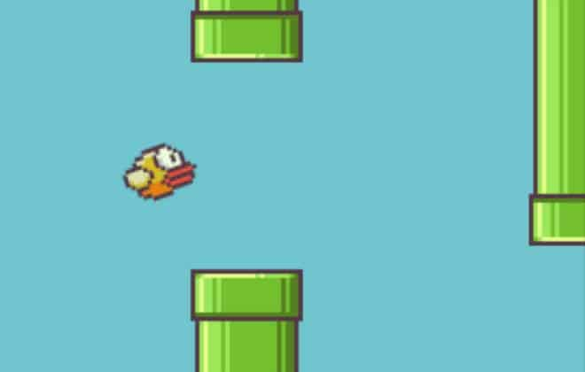 iOS 11 enterra o 'Flappy Bird' de vez