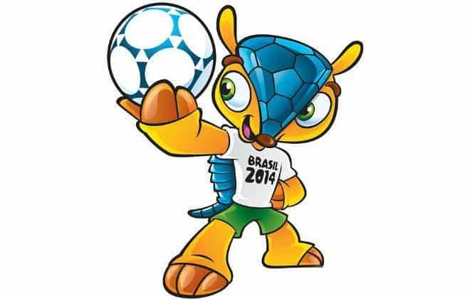 Aumentam os golpes que usam Copa do Mundo como isca