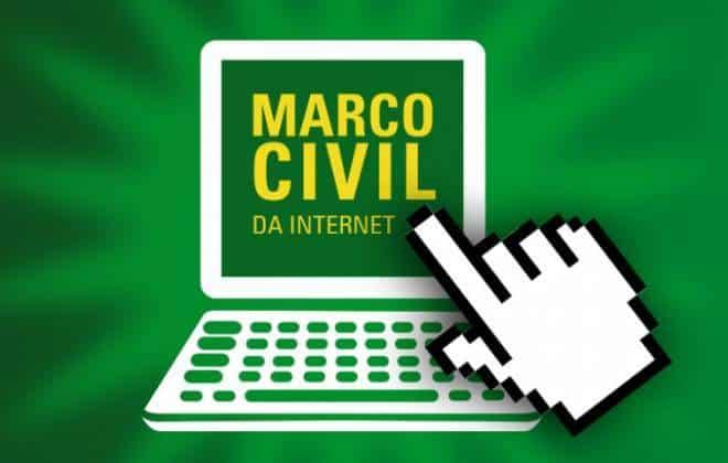 Sites têm até dia 23 para se adaptar ao Marco Civil da Internet