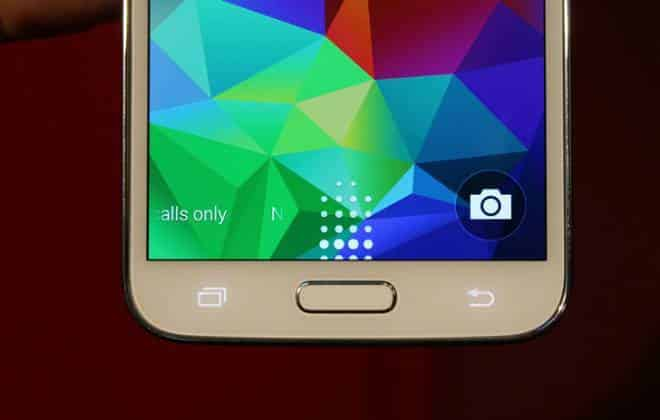 Samsung anuncia Galaxy S5 mini