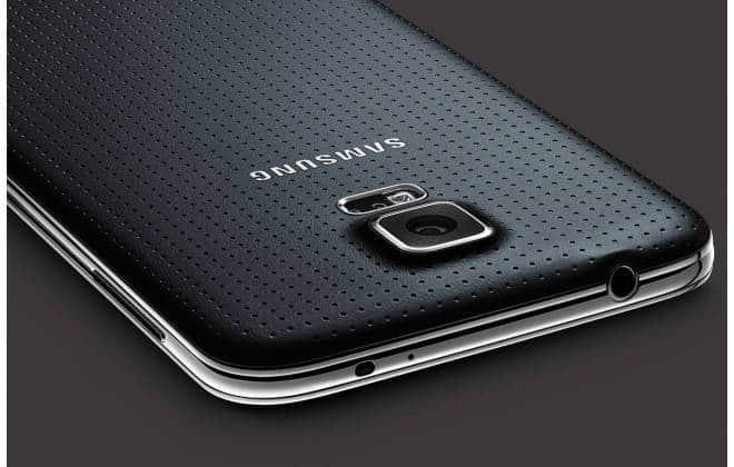 Como o Galaxy S5 se sai contra os principais concorrentes?