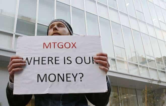 MtGox teria desistido de se recuperar