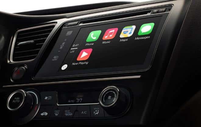 Apple tem sistema que impede iPhone de distrair motoristas