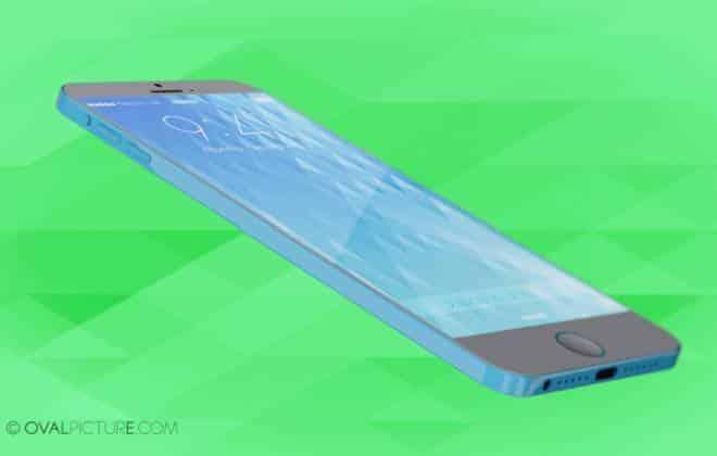 iPhone 6 é o smartphone da Apple mais desejado antes do lançamento