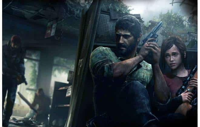 The Last of Us será lançado para PS4