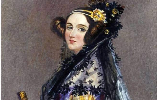 Conheça Ada Lovelace, a 1ª programadora da história