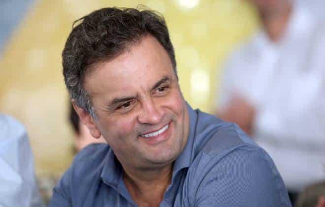 Campanha de Aécio Neves é alvo de ataque virtual