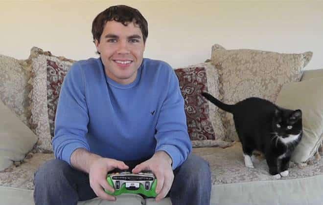 Homem alcança 1 milhão de pontos em seu gamerscore na Xbox Live