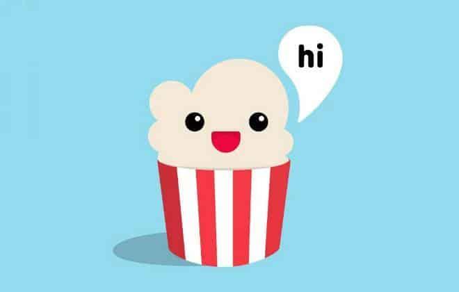 Serviço de streaming por torrents Popcorn Time chega ao Android
