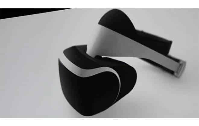 Sony anuncia Morpheus: óculos de realidade virtual para PS4