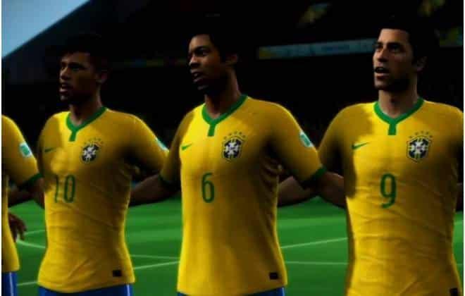 Jogo oficial da Copa está em pré-venda no Brasil por R$ 250