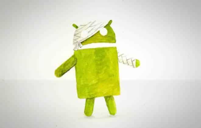 Ameaça para Android troca senha de acesso ao celular e exige pagamento