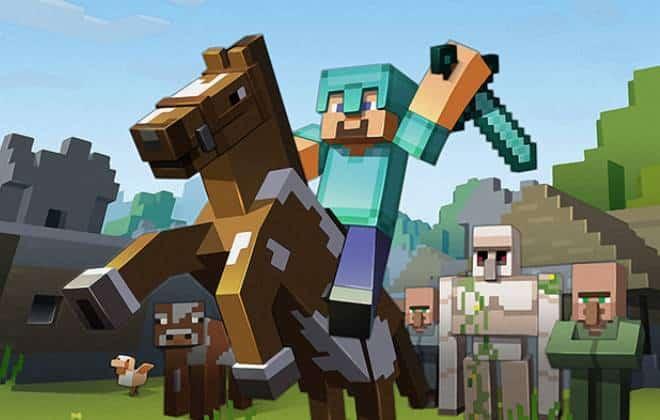Vazam 1,8 mil nomes de usuário e senhas de contas de Minecraft