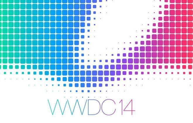 Conferência com desenvolvedores da Apple é marcada para junho