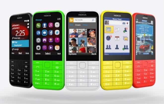 Nokia 225 chega ao Brasil por R$ 200; bateria dura 27 dias